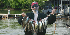 Crappie Fishing Guides