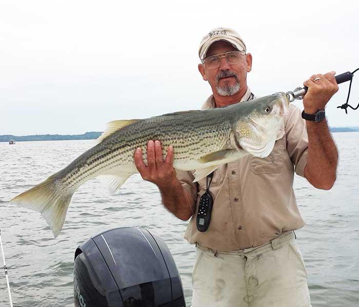 Nashville Fishing Guides #13