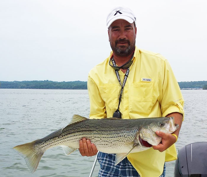 Nashville Fishing Guides #12