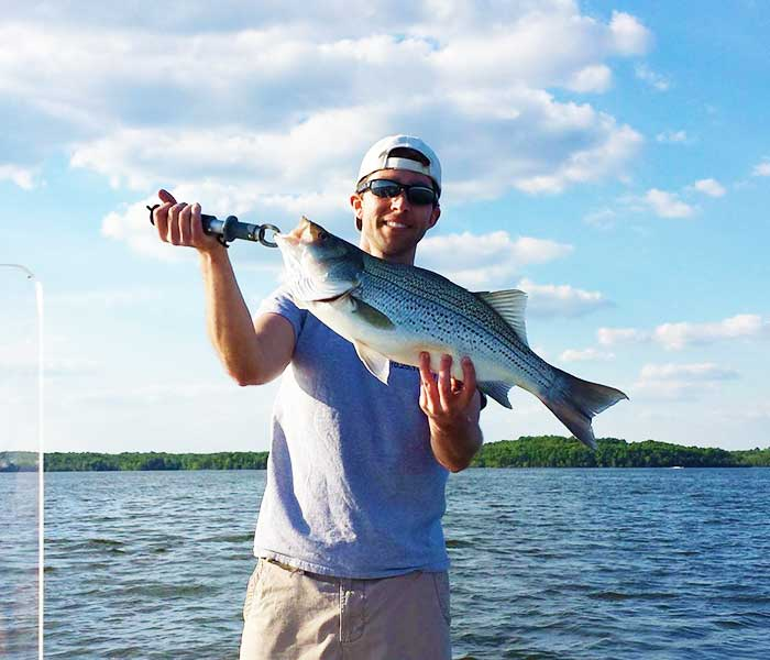 Nashville Fishing Guides #11